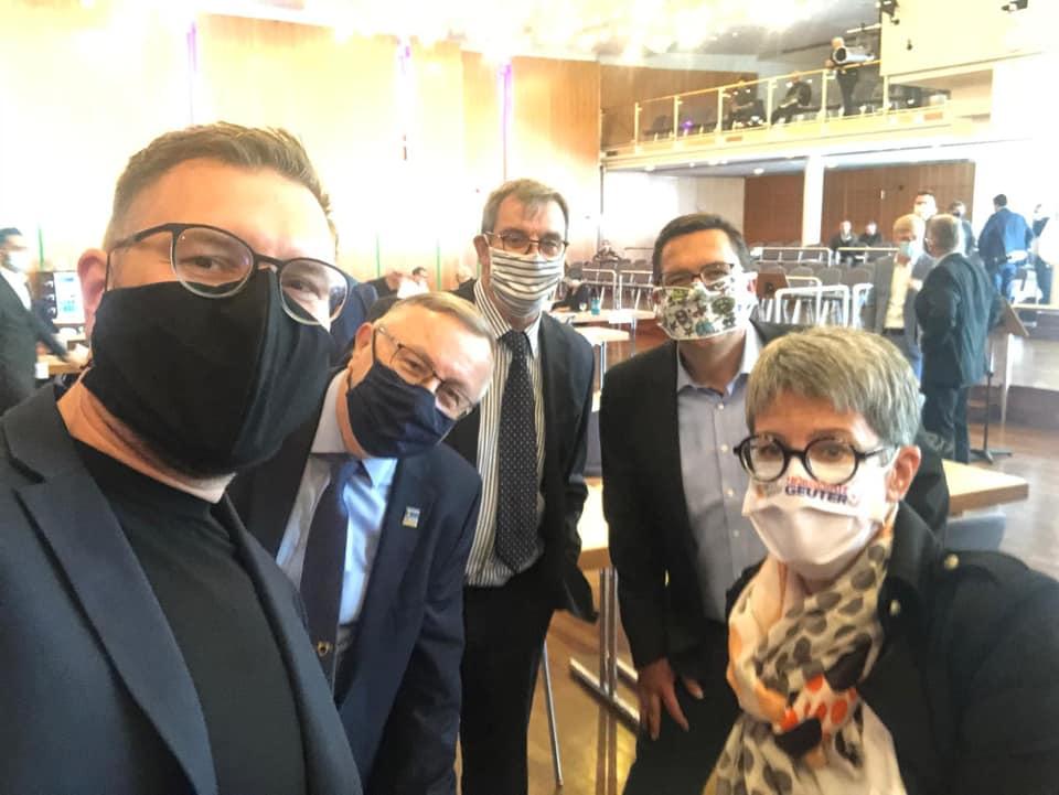 """Klarstellung der Fraktion PRO Coburg zum Stadtratsantrag """"Globe"""""""