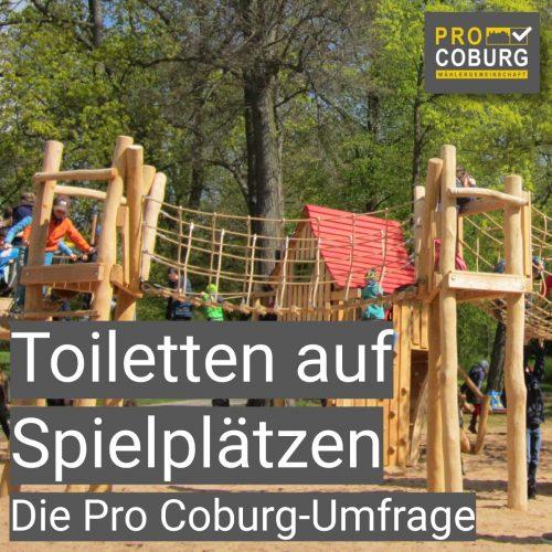 Bürgerbeteiligung Coburg Umfrage